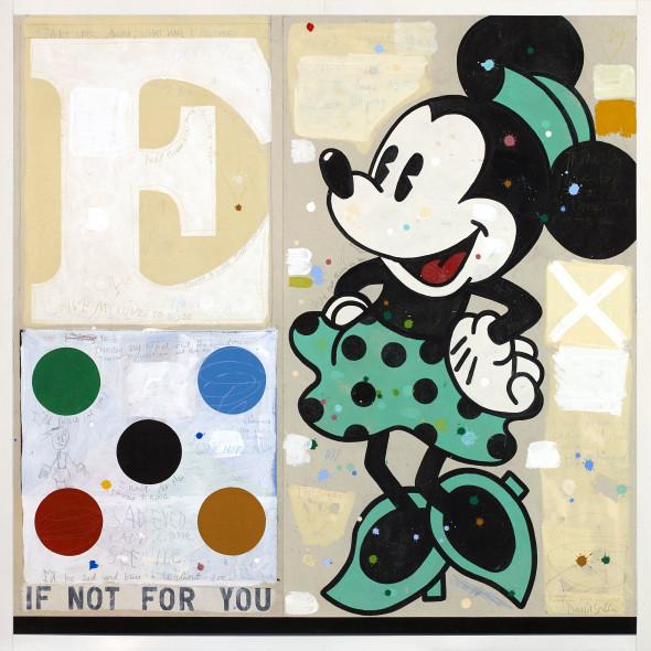David Spiller - If Not for You, 2014