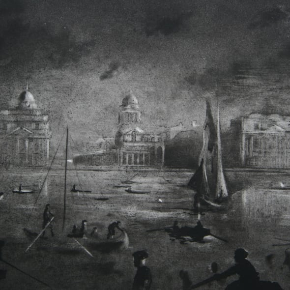 Nick Richards RE - Dream of Canaletto