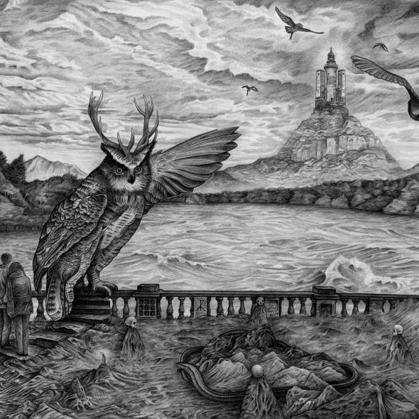 Raphael Appignanesi ARE - Beginning of the End