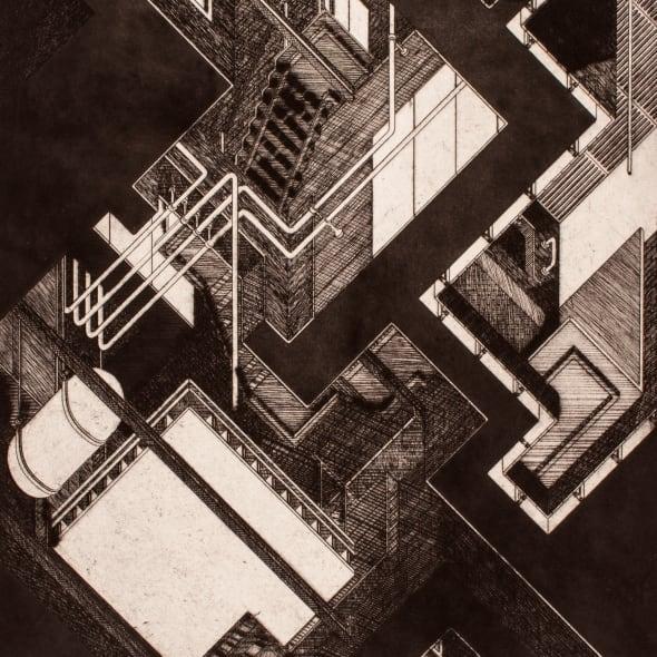 Rodolfo Acevedo Rodriguez ARE - Aeolus in the Drawing Room