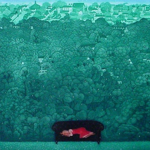 Emiko Aida RE - Requiem