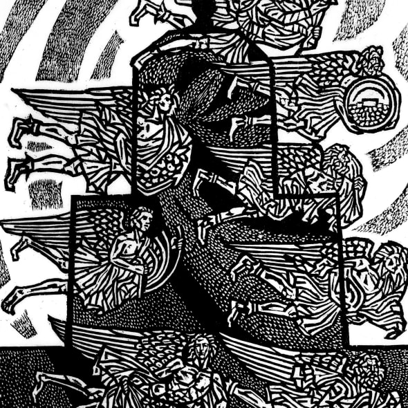 Weimin He RE - Treasures of the Ashmolean