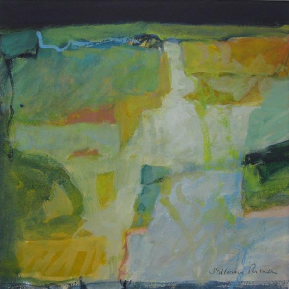 Salliann Putman RWS - Landscape Layers