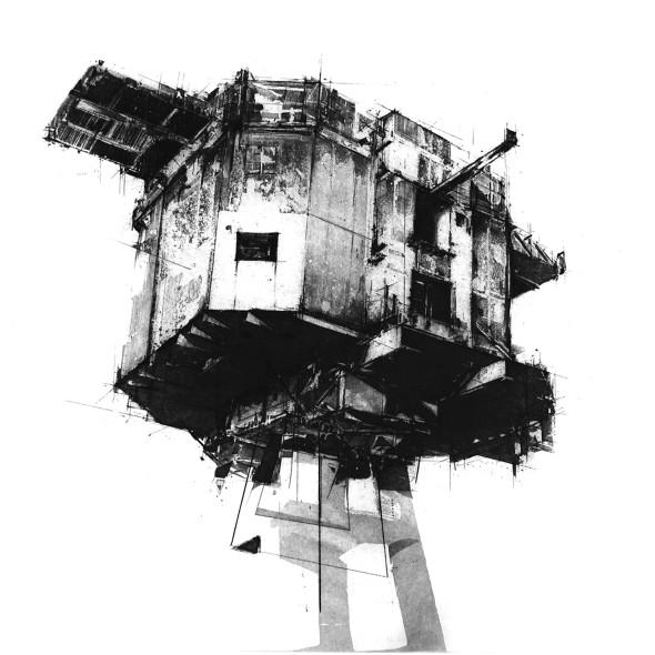 Ian Chamberlain ARE - Fort I