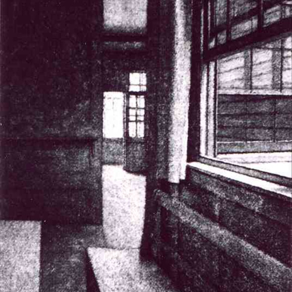 David Lintine ARE - Open Window