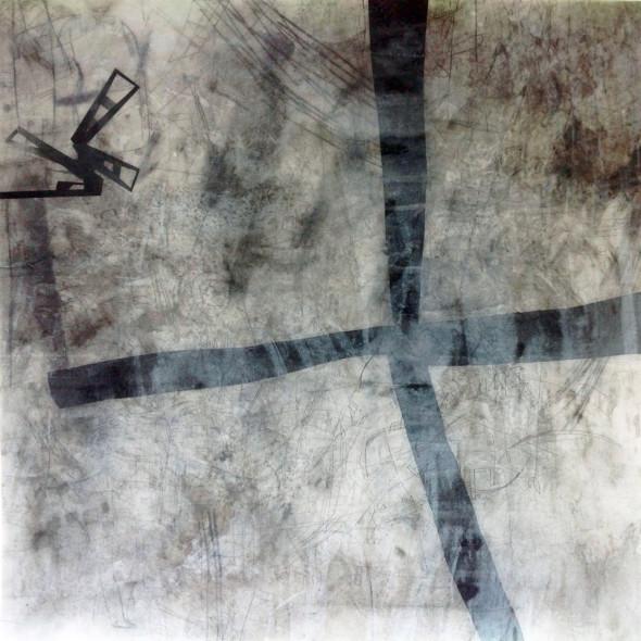 Claire Parrish ARWS - Floc