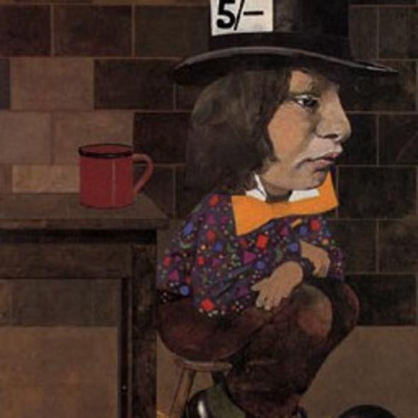 Peter Blake RA RWS - This Hat