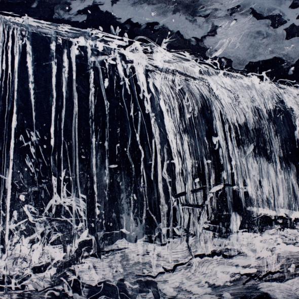 Howard Jeffs RE - Upper Dwili Falls