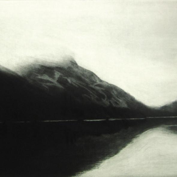 Melvyn Petterson RE - December Derwent Water
