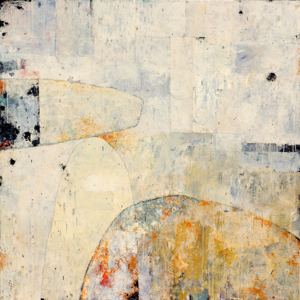 Kevin Tolman, Equilibrium (Pedras)