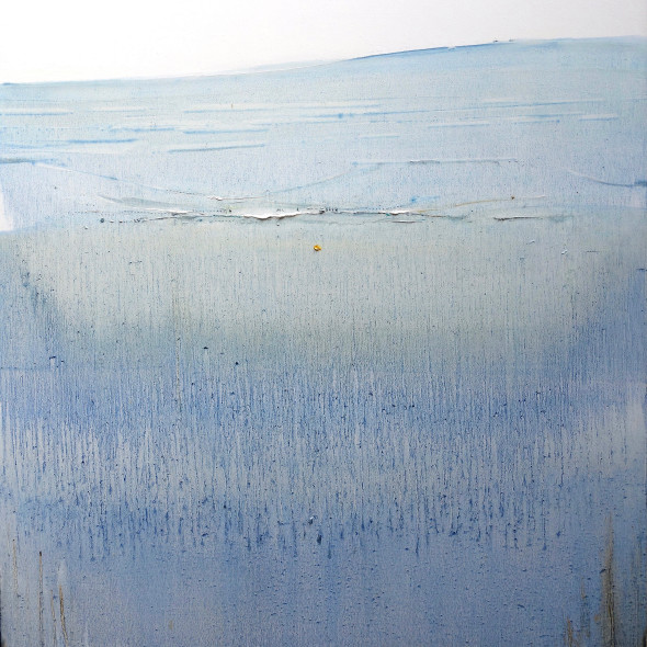 Anne Kaferle, Blue Basin