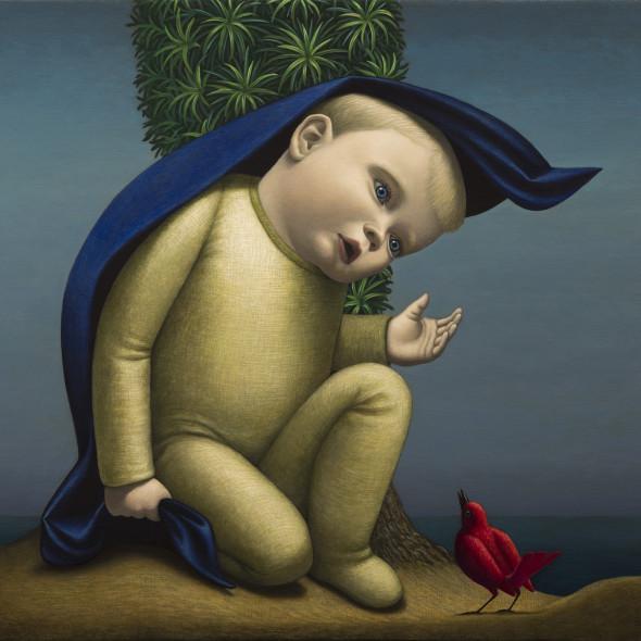 John Tarahteeff, The Baby