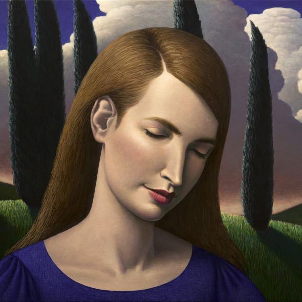 John Tarahteeff, The Dreamer