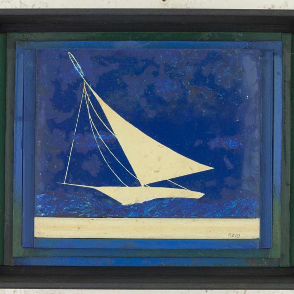 Randall Reid, Sailing