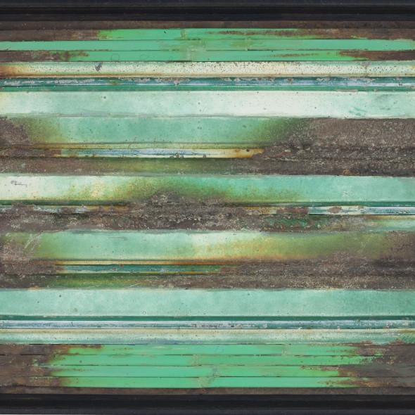 Randall Reid, Greenhouse Effect
