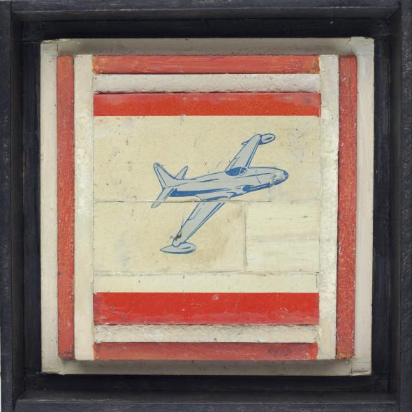 Randall Reid, Airborne