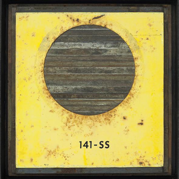 Randall Reid, Dark Planet