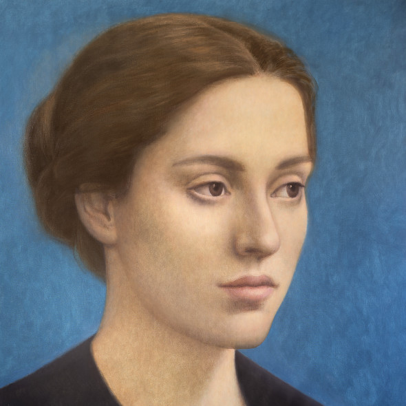 Alberto Galvez, Azul Holbein