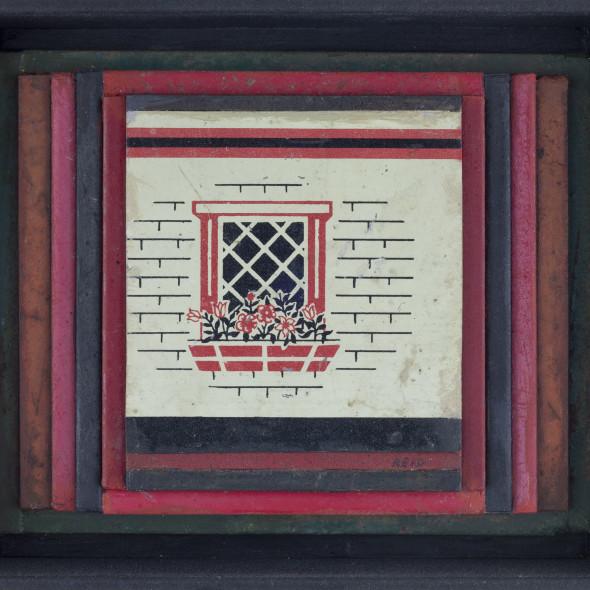 Randall Reid, Memories of a Window
