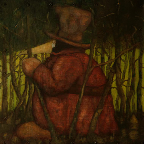 Santiago Perez, In a Tangled Wood