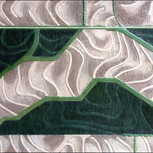 Diana Moore, Field Geometry