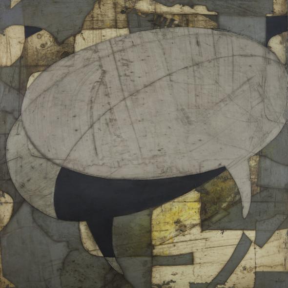Joseph Ostraff, Between Places #8