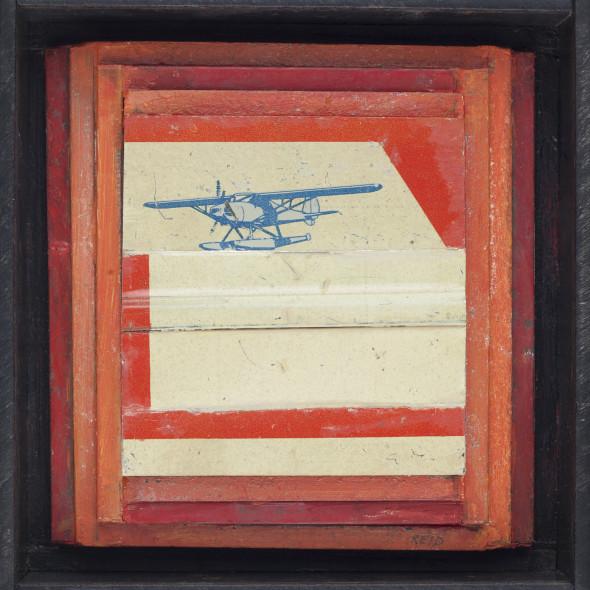 Randall Reid, Uneven Landing