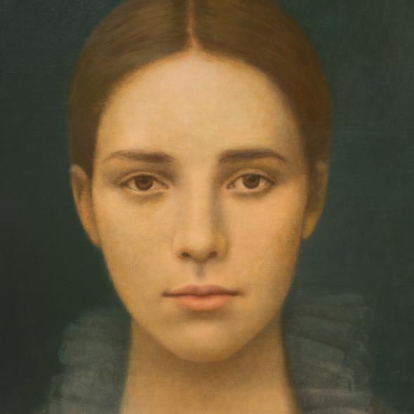 Alberto Galvez, Verde Giorgione