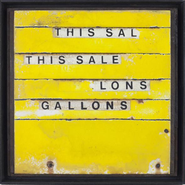 Randall Reid, Gallons