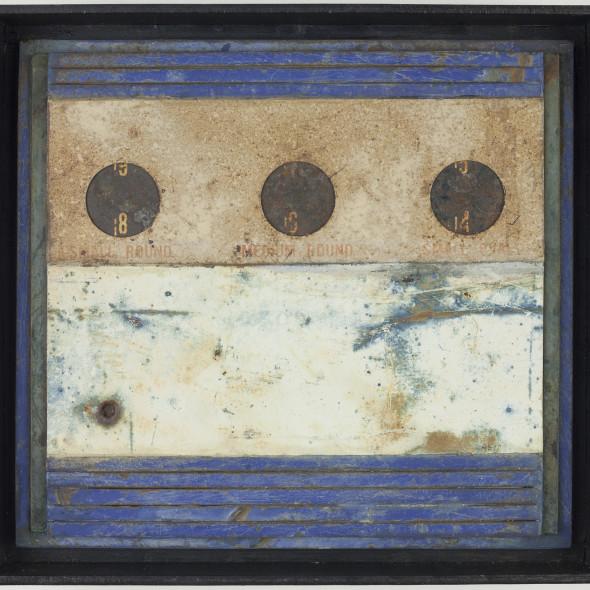 Randall Reid, Three Moons