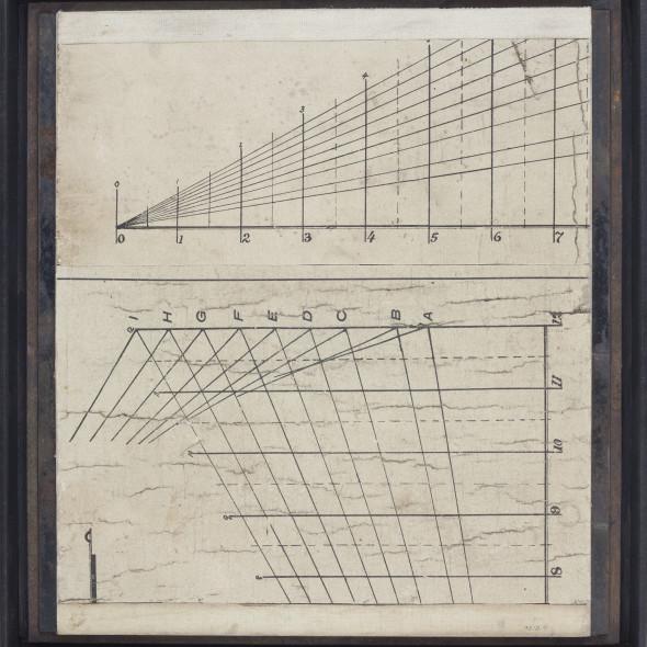 Randall Reid, Lines in Space