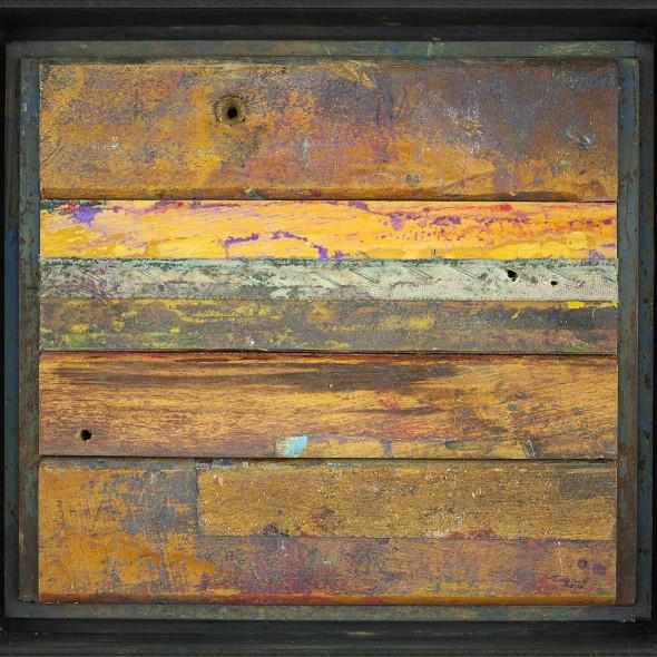 Randall Reid, Colors of Wood