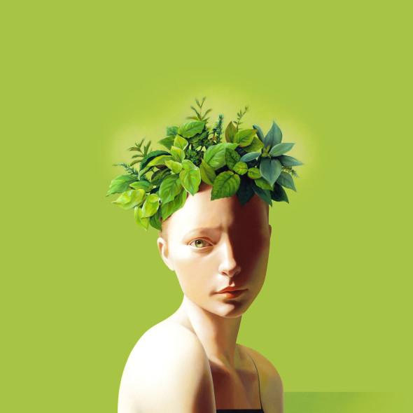 Erin Cone, Perennial