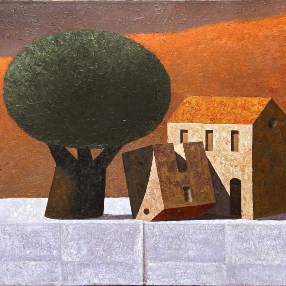 Matthias Brandes, Vita Silente