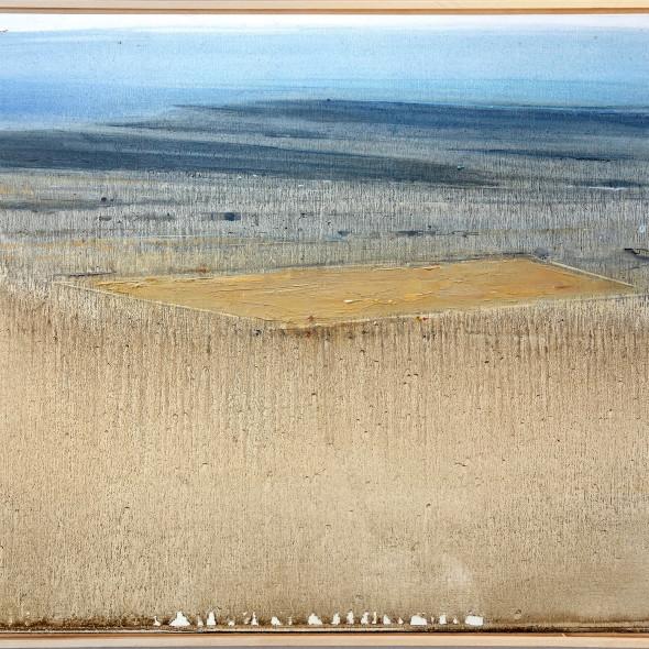 Anne Kaferle, Yellow Diamond