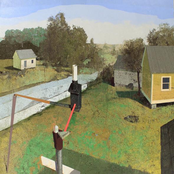 Charles Ladson, Summerville
