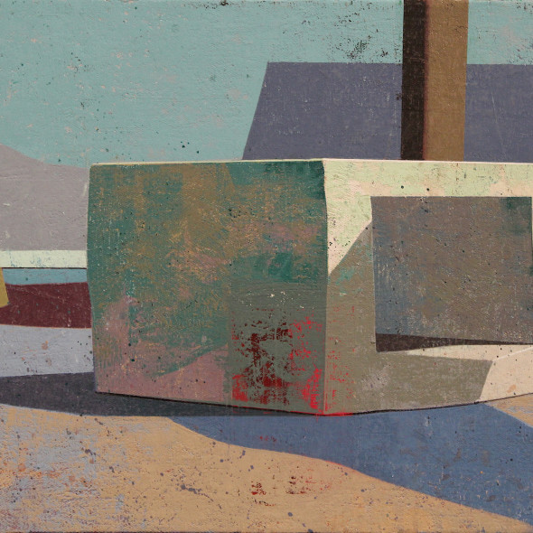 Charles Ladson, Block