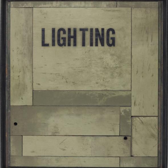 Randall Reid, Lighting
