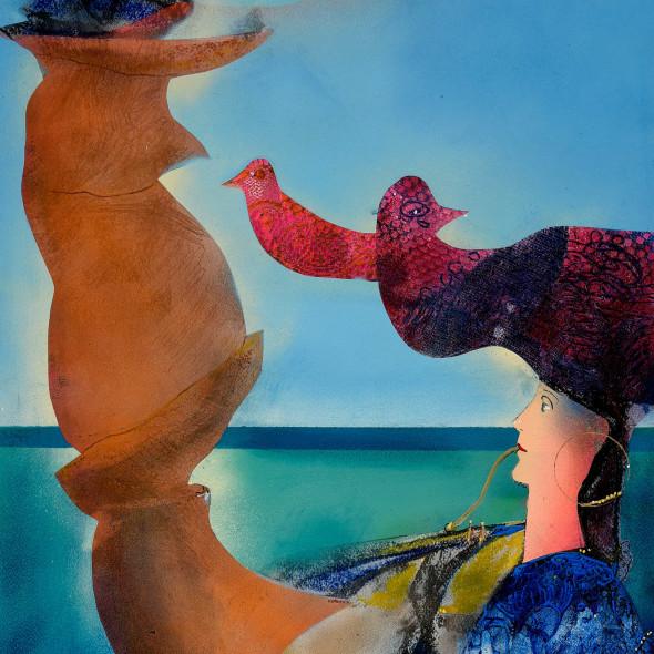 Rafa Fernandez, Poema sinfónico para el mar