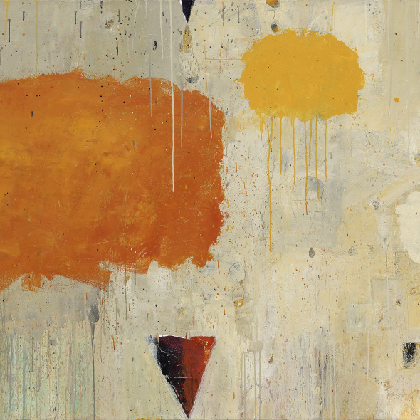 Kevin Tolman, Autumnal Equinox/ The Four Directions