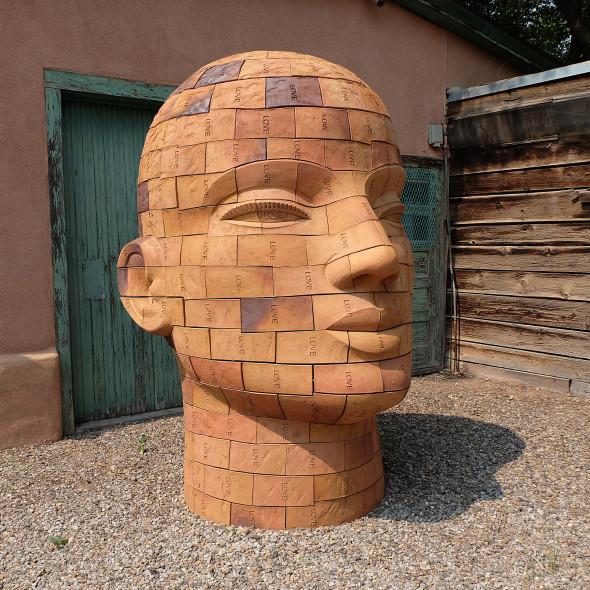 James Tyler - Brickhead Love