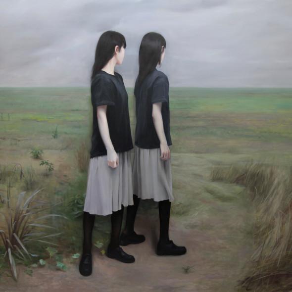 Ruozhe Xue - cancelled landscape, 2015