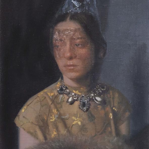Teodora Axente - Ambra