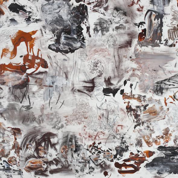 Eduardo Stupia - landscape, 2015