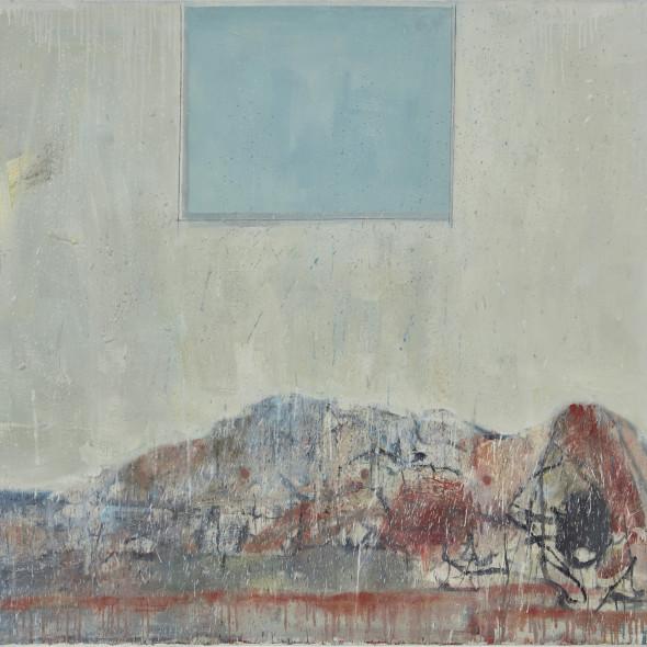 Cesare Lucchini - La caduta, 2014-2018