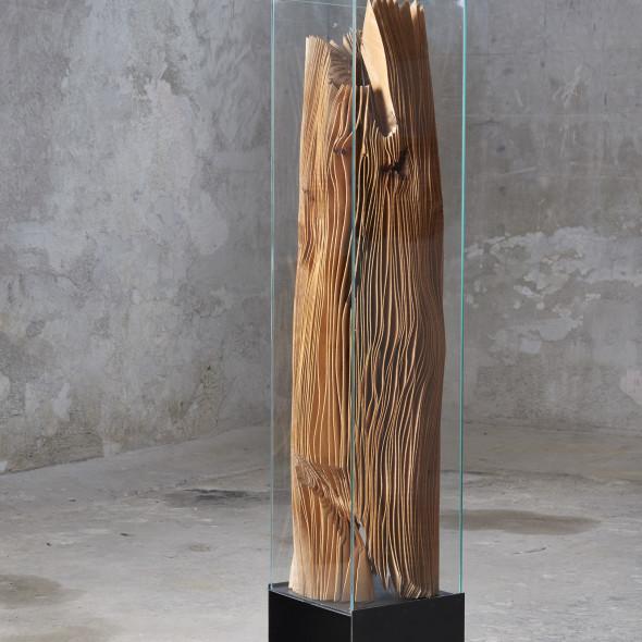 Herbert Golser - Untitled, 2015