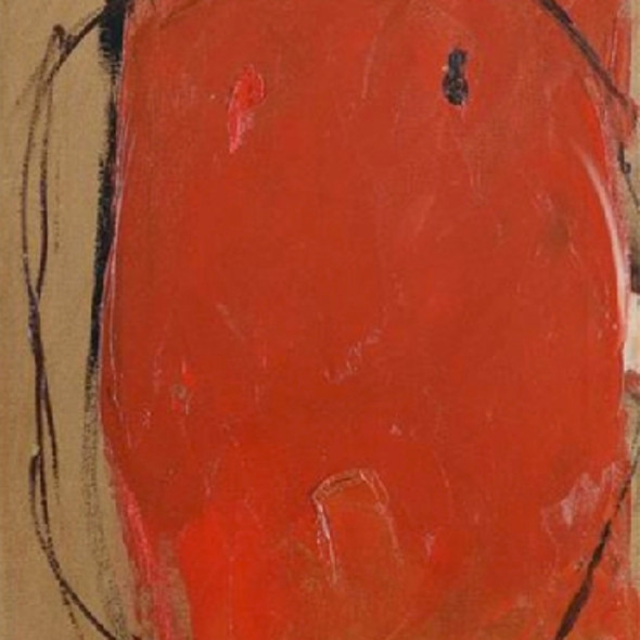 Douglas Swan, Red Net, 1959