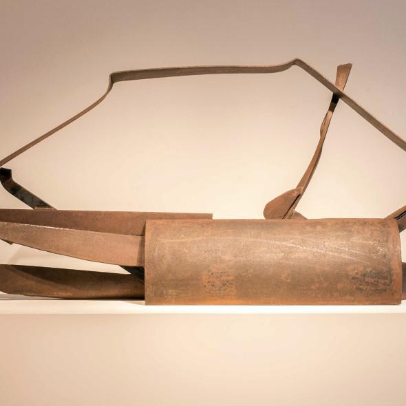 Anthony Caro, RA, Table Piece CCLXXXIX (Reno), 1975 - 76