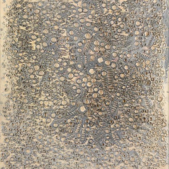 Reinhold Koehler, Sandbild 1961 IX, 1961