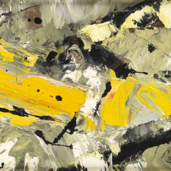 Frank Avray Wilson, FAW855 - Reactive, 1960